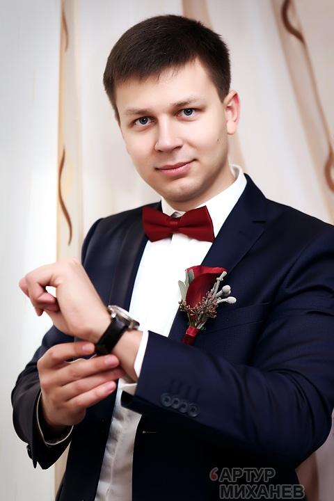 свадебное портфолио, красноярск