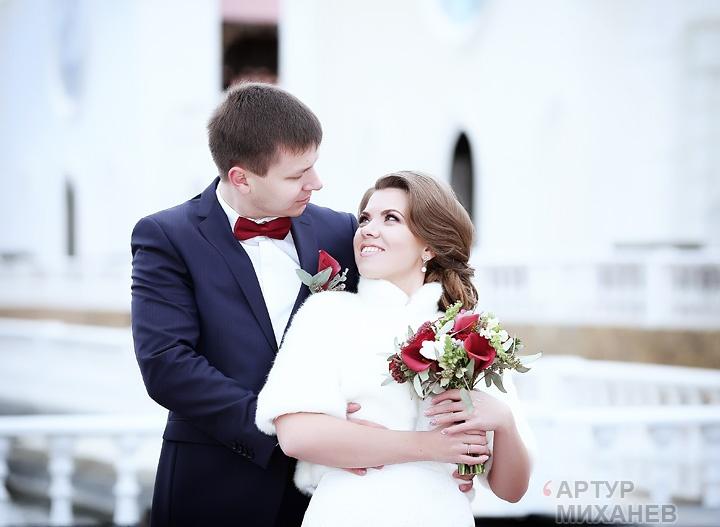 свадебный фотосет, красноярск