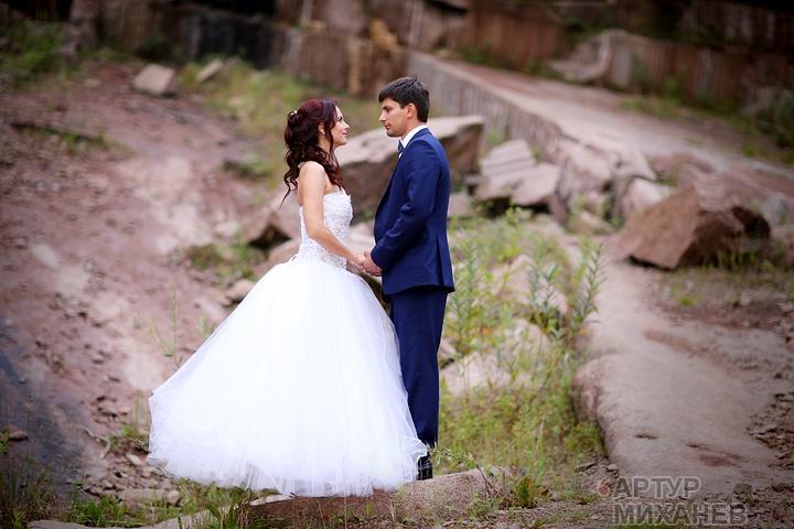 фотограф на свадьбу в красноярске
