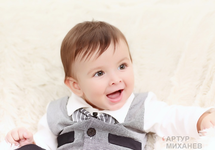 фотосессия для ребенка, красноярск