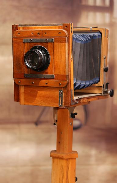 музей истории фотографии в красноярске
