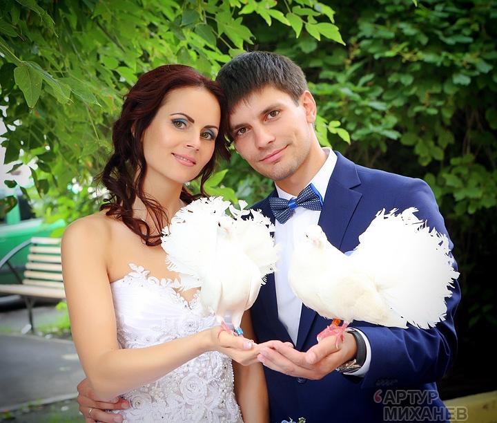 свадьба фотоярск