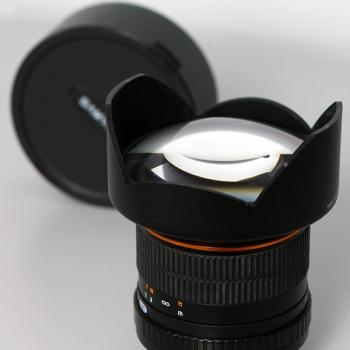 Samyang 14 mm f/ 2.8 ED AS IF UMC